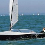 RS 300: Madforsailing Test