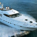 Viking Sport Cruiser 68 Motor Yacht: Sea Trial