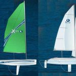 Hunter Xcite and Hunter 146: Two New Dinghies Debut