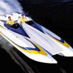 Eliminator 30 Daytona: Stock Options