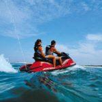 Yamaha FX140 Cruiser: PWC's Easy Rider