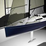 Columbia 30: Historic Columbia Yachts Reborn
