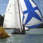 Bermuda Fitted Dinghy: Fourteen Feet–Crew of Six