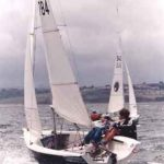 RS400 – A Whole Lotta Boat