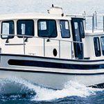 Nordic Tug 32+: Sea Trial
