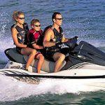 Kawasaki 1100 STX D.I.: Personal Watercraft Report