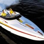 Donzi 33 ZX Daytona: Details, Details