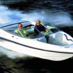 Chaparral 183 SS: Performance Test