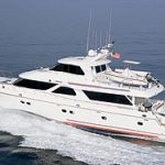 Ocean Alexander 860 Pilothouse Motoryacht: Sea Trial