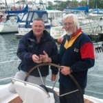 Bavaria 36′s Hits Century Mark