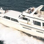 Modern Classics: Evolution of a Motoryacht
