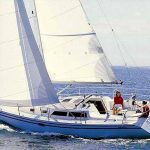 Catalina 320: Formula for Success