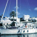 Moody 44: Bluewater Passagemaker