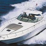 Sea Ray 460 Sundancer: Sea Trial