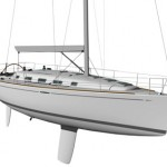 Beneteau First 44.7: Fast and Easy
