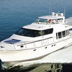 Pacific Mariner 65 Diamond Edition: Sea Trial