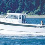 Osprey 26: Sea Trial