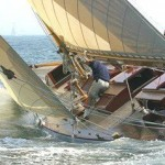 New Racing Series for Vintage and Classic Yachts