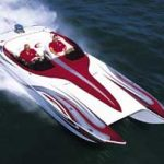 Eliminator 27 Daytona: Powerboat Performance Report