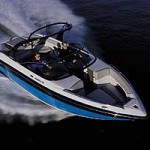 Malibu Sunscape 25: Powerboat Performance Report
