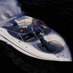 Ebbtide 2200 Mystique: Powerboat Performance Report