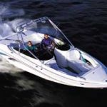 Hallett 260 AC Limited: Powerboat Performance Report