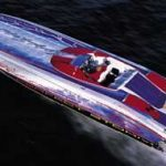 Nor-Tech 3600 Supercat: Powerboat Performance Report