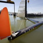 Sailrocket: The Ultimate Ride to smash Sailing's World Speed Record