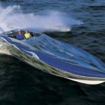 Outerlimits 42: Powerboat Performance Report