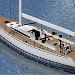 Swan 601: Swan's New Racing One Design Class