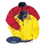 Henri-Lloyd's Breeze Jacket
