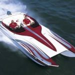 Eliminator 27 Daytona: 2004 Sport Catamaran of the Year