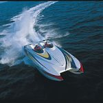 Spectre 36: Powerboat Performance Report