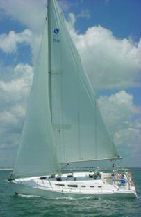 Legend 38 Designed By Glenn Henderson Boats Com