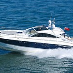 Fairline Targa 62: Sea Trial