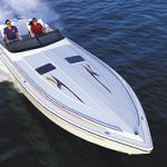 Hallett 400-T: Powerboat Profile
