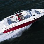 Ebbtide 2600: Powerboat Performance Report