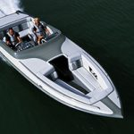 Howard 28 Bullet: Powerboat Performance Report