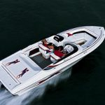 Hallett 255 Open Bow: Powerboat Performance Report