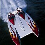 Eliminator 30 Daytona: Powerboat Performance Report