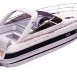 Bavaria 35: Motorboat Debut