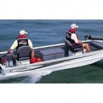 New Boats for 2005: 15 to-17 foot Fishing Boats