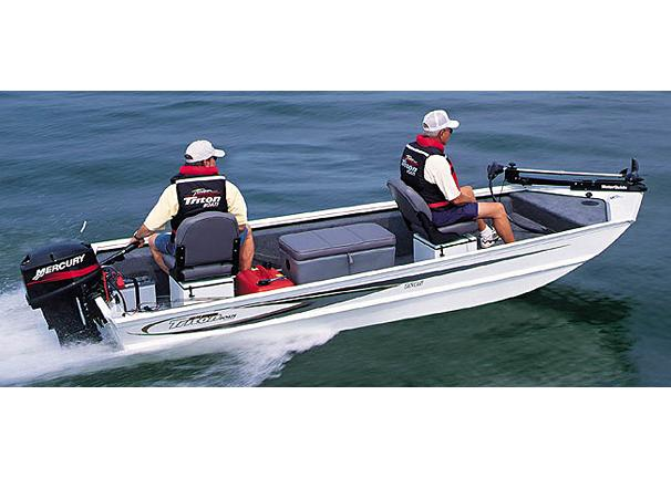 New boats for 2005 15 to 17 foot fishing boats for Fishing boat cost