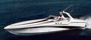Challenger Offshore SV-42