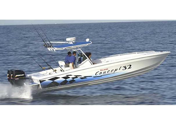 New boats for 2005 fishing boats for New fishing boats