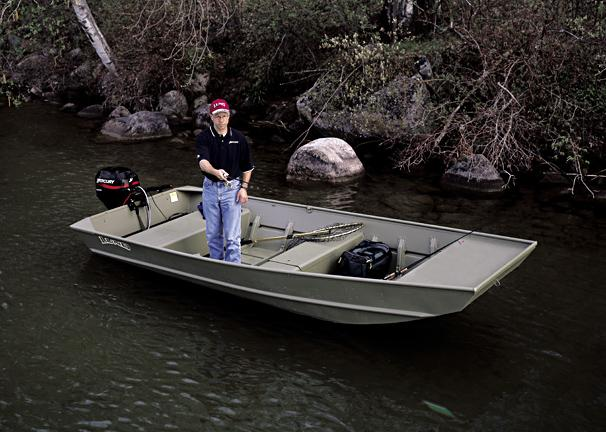 New boats for 2005 2006 aluminum fishing boats for Best aluminum fishing boat