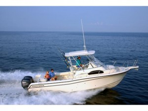 2006 Grady White Sailfish 282