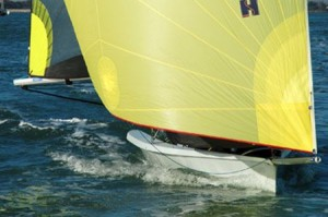 Photo credit: LDC Racing Sailboats