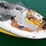 Yamaha SX210: Go Boating Review