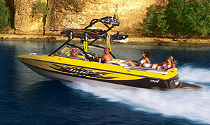 The 22i is a neat boat that should surely be a consideration if you like to ski as much as you like to wakeboard.